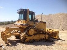 Bulldozer Caterpillar D6M XLP tweedehands