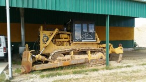 Bulldozer Komatsu D85A BULLDOZER KOMATSU bulldozer de cadenas usado