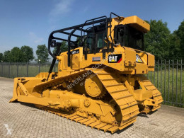 Caterpillar D6T buldozer pe șenile second-hand