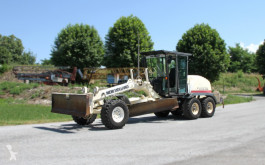 niveleuse New Holland f106.6 a - 6x6