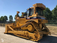 Buldozer Caterpillar D7 second-hand