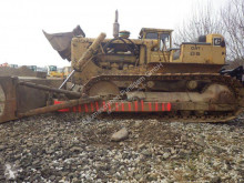 Caterpillar D 6 B bulldozer used