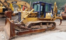 Komatsu D60E-6 bulldozer used