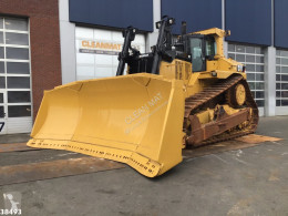 Caterpillar D11T bulldozer used