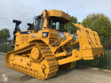 Caterpillar D7 bulldozer used