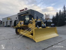 Bulldozer bulldozer de cadenas Komatsu D65PX-16