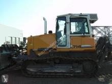 Liebherr PR 714 XL Litronic Bulldozer gebrauchter
