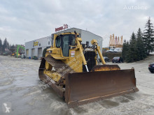 Caterpillar D6R II DS LGP tweedehands bulldozer op rupsen