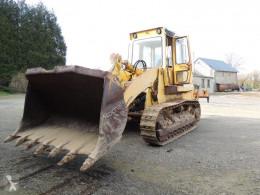 Liebherr LR 631 B used crawler bulldozer