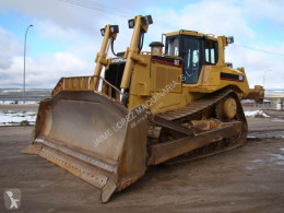 Buldozer Caterpillar D8 SERIE II second-hand