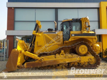 Caterpillar Bulldozer D8T