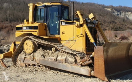 bulldozer Caterpillar D6RXL-III