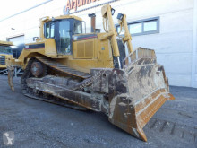 Caterpillar D 8 R Bulldozer