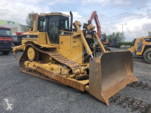Bulldozer Caterpillar D6R XL III Bulldozer 24 Ton Schild + Ripper TOP brugt