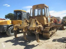 Fiat 14C bulldozer used