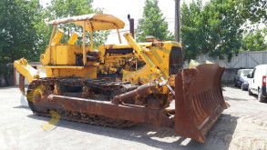 Caterpillar D8K buldozer pe șenile second-hand
