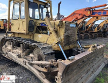 Fiat-Allis AD14 B bulldozer used