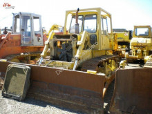 Bulldozer bulldozer de cadenas Fiat AD14B