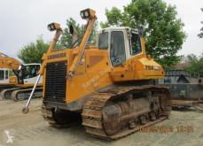 buldozer Liebherr PR 754