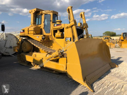 Bulldozer Caterpillar D 8 L occasion
