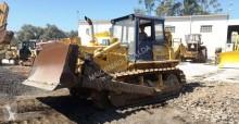 Komatsu D60E-7 bulldozer sur chenilles occasion