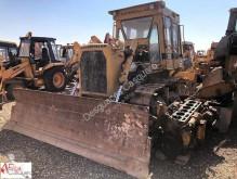 Bulldozer Caterpillar D6 C bulldozer de cadenas usado