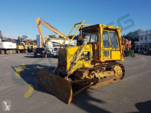 Buldozer Caterpillar D4 second-hand