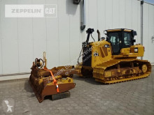 Caterpillar D7E bulldozer used