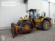 Bulldozer Caterpillar 824G occasion