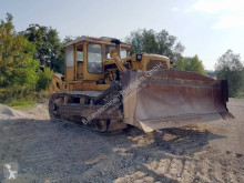 Caterpillar D 8 H tweedehands bulldozer op rupsen