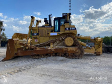 Bulldozer Caterpillar D 10 R occasion
