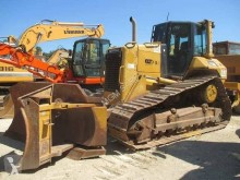 Caterpillar D6N XL used crawler bulldozer