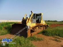 Bulldozer Komatsu D65EX-15E0, Ripper occasion