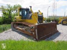 Komatsu D85PX-15 bulldozer used