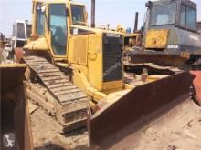 bulldozer Caterpillar D5N D5H D5G D5K
