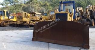 Bulldozer Komatsu D65E-8 occasion