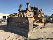 Caterpillar D9L tweedehands bulldozer op rupsen