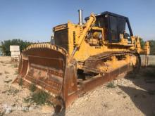 Komatsu D 355 A3 tweedehands bulldozer op rupsen