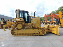 Bulldozer Caterpillar D6NLGP tweedehands