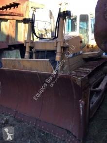 Liebherr PR742B-L Litr. bulldozer sur chenilles occasion