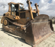Caterpillar D8L bulldozer used