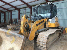 Bulldozer Liebherr 634 tweedehands