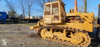 Caterpillar D6D bulldozer used