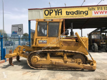 Caterpillar D 6 D bulldozer used