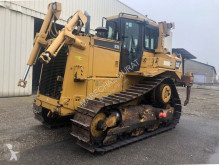 Bulldozer Caterpillar D7R MS II usado