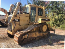 Caterpillar D6H bulldozer used