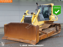 Buldozer Komatsu D65EX–15 EO From first owner- nice and clean machine second-hand