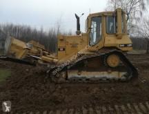 buldozer Caterpillar D4H LGP