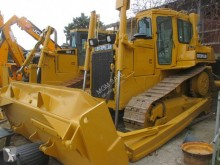 Caterpillar D6H XL bulldozer used