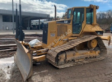 Caterpillar CAT D5N LGP Bulldozer